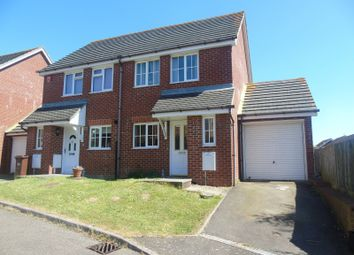 2 bed semi-detached house for sale in Pride View, Stone Cross, Pevensey BN24