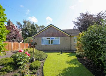 Thumbnail 2 bed bungalow for sale in Croft Avenue, Slyne, Lancaster