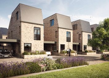 3 bed link-detached house for sale in Wellborne Road, Oxford OX3