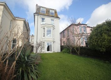 Thumbnail Room to rent in Seaview Terrace, St Judes, Plymouth