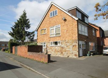 2 bed flat for sale in Ledbury Road, Hereford HR1