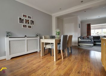 Thumbnail 4 bed end terrace house for sale in North Eastern Road, Thorne