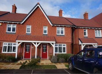 3 bed semi-detached house to rent in Mackay Crescent, Tadpole Garden Village, Swindon SN25