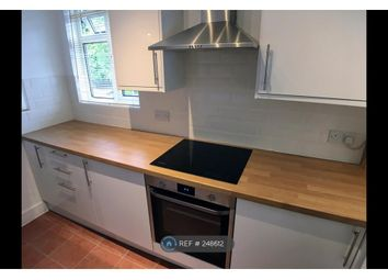 Thumbnail 1 bed maisonette to rent in Glenview Gardens, Hemel Hempstead