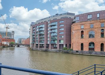 Thumbnail 2 bed flat for sale in Castle Wharf, East Tucker Street, Bristol