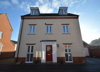 Thumbnail 3 bed detached house for sale in Blackhill Wood Lane, Queens Hill, Costessey, Norwich, Norfolk