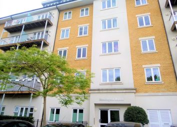 Thumbnail 2 bedroom flat to rent in Park Lodge Avenue, West Drayton