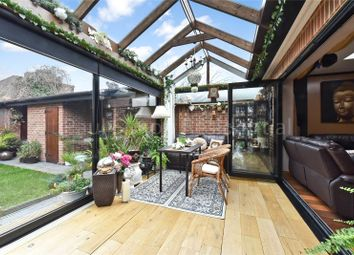Thumbnail 4 bed terraced house for sale in Myrtle Road, Palmer Green