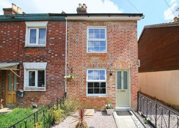 Thumbnail 3 bed end terrace house for sale in Castle Street, Southborough, Tunbridge Wells