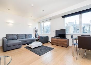 Thumbnail 1 bedroom flat to rent in Baker Street, Marylebone, London