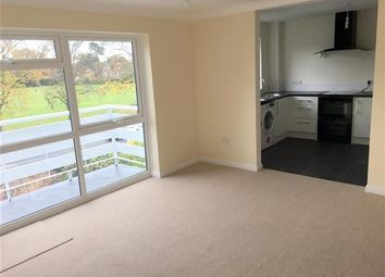 Thumbnail 3 bed flat for sale in The Poplars, Breakspear Road North, Harefield