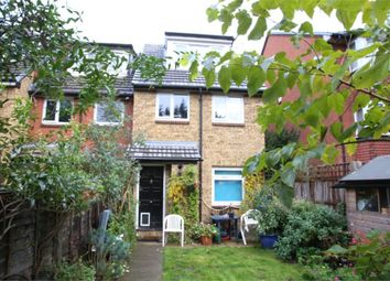 Thumbnail 2 bed flat for sale in Mead Avenue, Langley, Berkshire