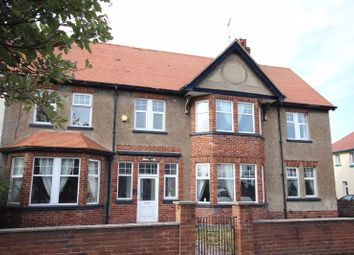 5 bed semi-detached house for sale in St. Andrews Place, Llandudno LL30