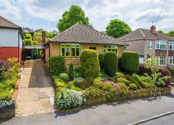 Thumbnail 3 bed bungalow for sale in 51, Westwick Crescent, Beauchief