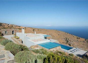 Thumbnail 5 bed villa for sale in Agios Serris Villa, Kea Island, Cyclades, South Aegean, Greece
