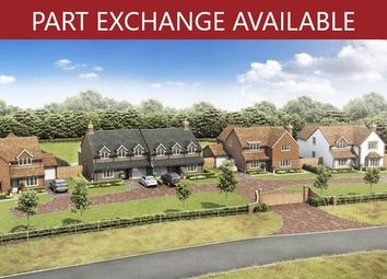Thumbnail 4 bed semi-detached house for sale in Hammersley Lane, Penn, High Wycombe