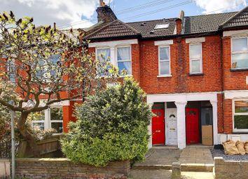 Thumbnail 2 bedroom maisonette to rent in Kingston Road, Wimbledon Chase