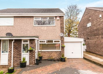 Thumbnail 2 bedroom semi-detached house for sale in Baldoon Sands, Middlesbrough