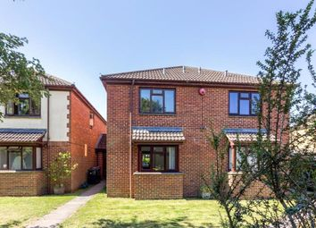 Thumbnail 1 bedroom flat for sale in Prospect Cottages, South Road, Ash Vale