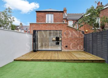 3 bed flat for sale in Oaklands Road, London NW2