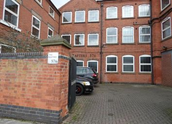 Thumbnail 2 bed flat for sale in Radford Road, Nottingham, Nottinghamshire