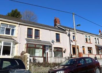 Thumbnail 3 bed property to rent in Regent Street, Llanhilleth, Abertillery