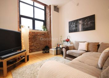 2 bed flat for sale in Vulcan Mill, 2 Malta Street, New Islington M4
