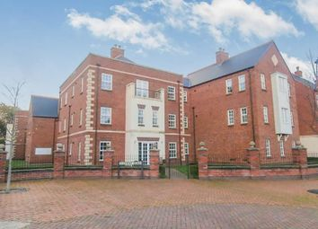 Thumbnail 2 bed flat to rent in Clement Road, Fulwood, Preston