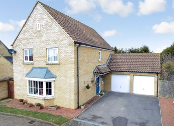 4 bed detached house for sale in Goldfinch Drive, Sandy SG19