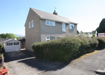 Thumbnail 3 bed detached house for sale in Lon Ganol, Menai Bridge