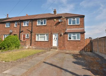 3 bed terraced house for sale in Acres Hall Avenue, Pudsey, West Yorkshire LS28