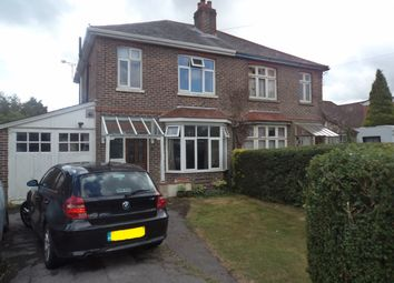 Thumbnail 3 bed semi-detached house to rent in Keydell Avenue, Waterlooville