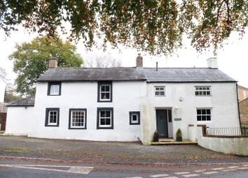 Thumbnail 4 bed detached house for sale in Kirkandrews-On-Eden, Carlisle