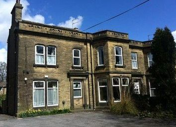 Thumbnail 1 bed flat to rent in 16 Greenbank Road, Bradford