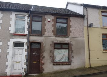 Thumbnail 2 bed terraced house to rent in Blaen-Y-Cwm Terrace, Blaenrhondda