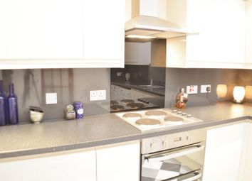 Thumbnail 3 bed flat for sale in Old Mill Buildings, Bamff Road, Alyth, Blairgowrie