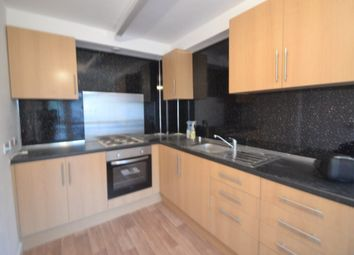 Thumbnail 1 bed flat to rent in Church Road, Lawrence Hill