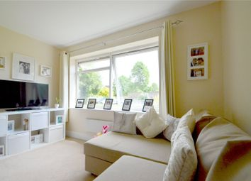 Thumbnail 1 bed flat for sale in Pebworth Lodge, Tennison Road, London