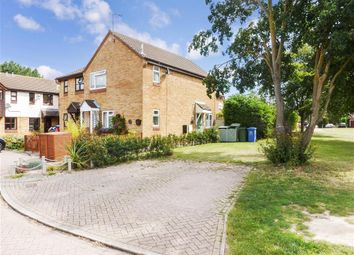 Thumbnail 1 bed end terrace house for sale in Aylewyn Green, Kemsley, Sittingbourne, Kent