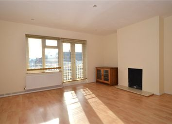Thumbnail 2 bedroom flat to rent in Brookside Close, South Harrow, Harrow, Middlesex