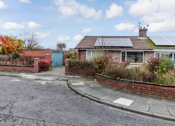Thumbnail 2 bedroom bungalow for sale in Staward Avenue, Seaton Delaval, Whitley Bay