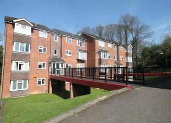 Thumbnail 1 bedroom flat to rent in Bridge Court, Craigmount, Radlett