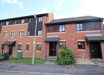 Thumbnail 2 bed terraced house to rent in Roebuck Court, Didcot