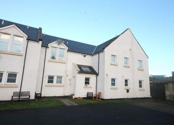 Thumbnail 2 bed flat to rent in Robert De Quincy Place, Prestonpans