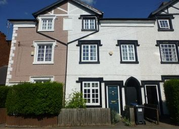 Thumbnail 4 bed town house for sale in Northfield Road, Harborne, Birmingham
