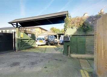 Thumbnail 2 bed end terrace house for sale in Green Street, Enfield