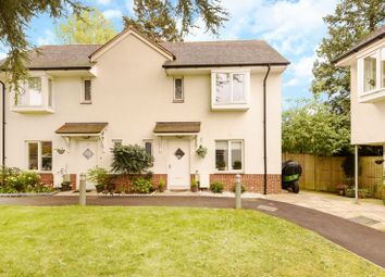 Thumbnail 2 bedroom semi-detached house for sale in Mole Valley Place, Ashtead