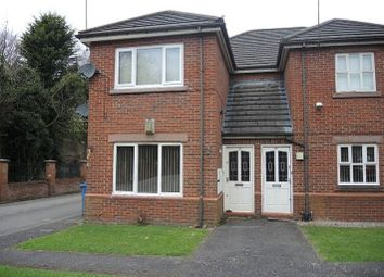 Thumbnail 2 bedroom maisonette to rent in Birchtree Court, West Derby, Liverpool