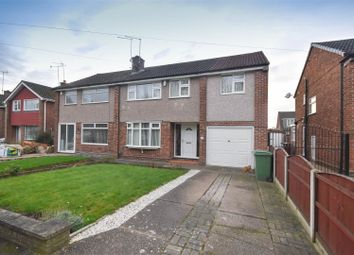5 bed semi-detached house for sale in Newholm Drive, Silverdale, Nottingham NG11