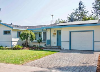 Thumbnail 3 bed property for sale in 756 Dona Ave, Sunnyvale, Ca, 94087